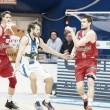 Serie A Beko: Reggio Emilia dà l'assalto alla vetta