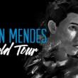 Shawn Mendes regresa a España