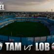 Previa Tampico Madero - Lobos BUAP: duelo inédito