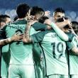Seleção sub-21: Portugal bate Noruega com muita Paciência (3-1)