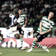 Sporting x Porto: empate com lições táticas fenomenais
