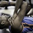 Kevin Durant sufre una fractura en el pie y se perderá el primer tramo de la temporada