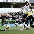Tottenham Hotspur - Newcastle United: White Hart Lane como lugar para resurgir