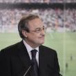 """Florentino Pérez: """"El Atlético acabará ganando la Champions"""""""