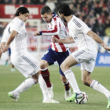 Live Copa del Rey 2015 : le match Real Madrid - Atlético Madrid en direct
