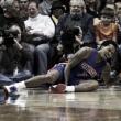 Drama en Detroit: Brandon Jennings puede haberse roto el tendón de Aquiles