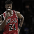 Crisis de lesiones en Chicago: Butler, de tres a seis semanas de baja