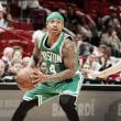 Isaiah Thomas se convierte en el debutante más anotador de la historia de los Celtics