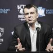 """Prokhorov: """"Nunca he tenido la intención de vender los Nets"""""""