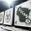 Los Bucks presentan su nuevo logo