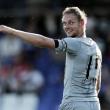 De Jong volverá a una convocatoria contra el Swansea City