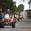 Rally Dakar 2016: la lluvia suspende la primera etapa