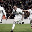 Los 75 goles de Sergio Ramos