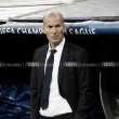 Zidane, a un partido de igualar el récord de Beenhakker