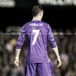 Cristiano Ronaldo, elegido el mejor del Real Madrid ante el Valencia