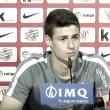 """Kepa Arrizabalaga: """"El equipo está preparado para lo que viene"""""""