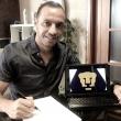 Pumas firma al seleccionado chileno Marcelo Díaz