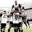 Valencia CF, tercero en Liga sin sumar ninguna derrota