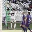Real Oviedo - Albacete Balompié: análisis del partido de ida
