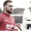 """Jan Oblak: """"Soy jugador del Atlético de Madrid"""""""