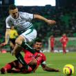 Patido y goles del Santos vs Lobos BUAP en Liga MX 2018 (2-1)