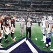 Cincinnati Bengals- Dallas Cowboys: el partido de las dos caras