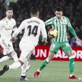 Casemiro, Ramos y Asensio cumplen, mientras Ceballos descansa