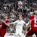 Resumen Real Madrid 2-0 Sevilla en LaLiga 2019