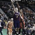 Un Barcelona sin mucho brillo se deshace de un Valencia resistente y consigue el segundo billete para semifinales (86-79)