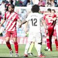 El Real Madrid entrega la Liga ante un Girona plausible