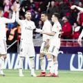 Levante - Real Madrid en vivo y en directo online en LaLiga 2019