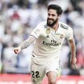 La 'felizidane' está de vuelta en el Bernabéu