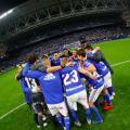 Resumen de la temporada 2018/2019: Real Oviedo, el derbi asturiano que salvó a Anquela
