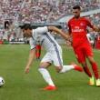 Real Madrid - PSG: puntuaciones del Real Madrid, International Champions Cup