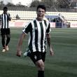 Pedro Porro se luce en el Girona