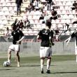 El Estadio de Vallecas abrirá a las 19:00 horas