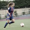 """Lieke Martens: """"Ha sido un partido intenso"""""""