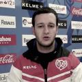 """Ángel Dongil: """"Es un reto bonito, ha llegado y lo afrontamos con mucha ilusión"""""""