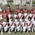 El Benjamín A, quinto clasificado en el Torneo de Campeones de Madrid
