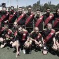 El Rayo Genuine finaliza la temporada en Valencia