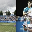 ATP Eastbourne: Aegon International preview