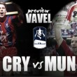 Crystal Palace vs Manchester United FA Cup Final Preview: Reds chase glory