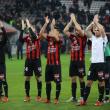 OGC Nice - Montpellier HSC : les aiglons finissent l'année sur une bonne note
