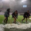 OGC Nice - FC Nantes : match arrêté à l'Allianz Riviera