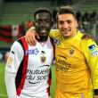 SM Caen - OGC Nice : Cardinale écoeure les caennais