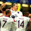 Ligue des Champions : Paris trop fort pour Chelsea