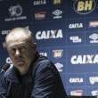 """Classificado, Mano Menezes elogia seus comandados: """"Mentalidade vencedora"""""""