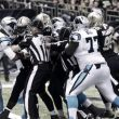 Panthers destrozó a New Orleans y da pelea