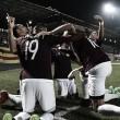 Carabobo FC goleó en el Derbi de la ARC