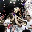 Caracas Futsal Club derrotó a Trotamundos y consiguió el bicampeonato